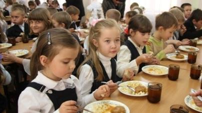 На харчування дітей-чорнобильців Олевського району витратять майже 19 мільйонів