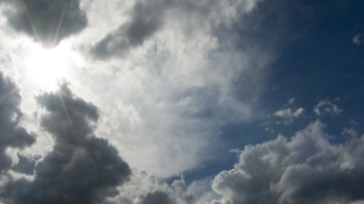 Синоптики кажуть, що опадів не буде
