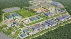 Спеціально під індустріальний парк у житомирській міськраді створять комунальне підприємство
