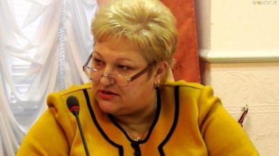 Гундич звільнив директора департаменту праці та соцзахисту Галину Корінну