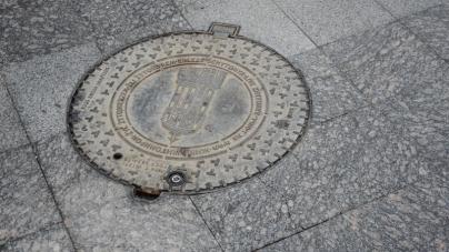 Житомирські комунальники придбають 200 каналізаційних люків