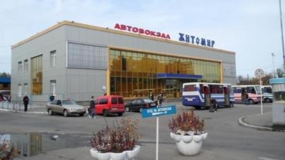 Затвердили мережу автобусних маршрутів на території області (ПЕРЕЛІК)