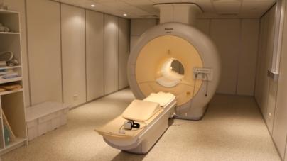 На комунальний МРТ черга розписана майже на 8 місяців наперед