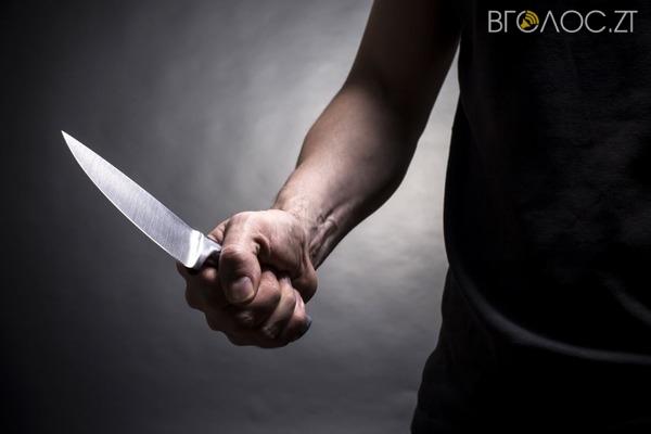 У Народицькому районі суперечка між свояками закінчилася вбивством