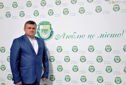 Міському голові Олевська за майже 800 тисяч з бюджету куплять службовий автомобіль