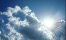 Якою буде погода на Житомирщині 20 жовтня