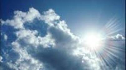 Синоптики розповіли, якою буде погода на Житомирщині 2 квітня