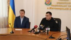 Більше 30 учасників стрілянини в Олевську вже встановили. Частину з них – затримали.