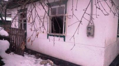 У Коростишеві на пожежі загинула жінка. Ще 5 людям вдалося врятуватися