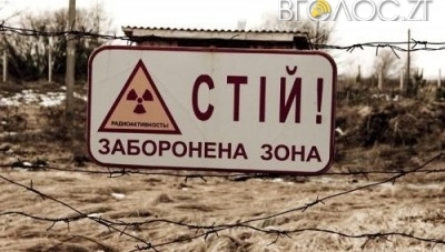 4 сталкери намагалися проникнути у Чорнобильську зону
