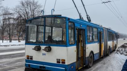 У житомирській мерії пообіцяли збільшити кількість тролейбусів