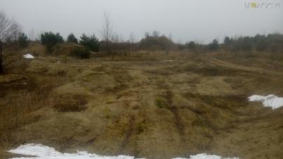 Коростенська РДА дала «добро» на розміщення комплексу для видобутку титанових руд без громадських слухань