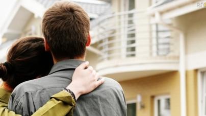 Понад 2 мільйони спрямують на забезпечення молоді області житлом