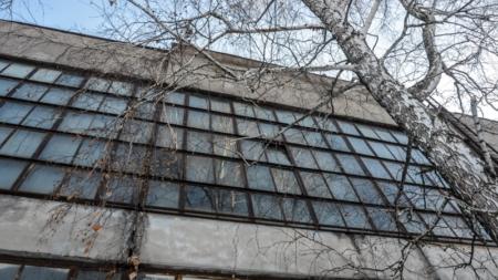 Фотоекскурсія Житомиром: в об'єктиві вулиця Параджанова