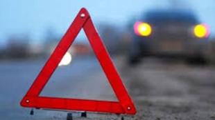 На півночі області у ДТП загинула пасажирка мотоцикла