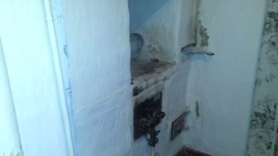 В Олевську двоє дітей отруїлися чадним газом