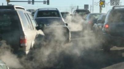 На вулицях Житомира діоксид азоту перевищує норми. У Малині – аміак
