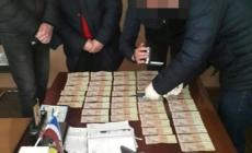 Затриманого на хабарі голову Брусилівської РДА взяли під домашній арешт
