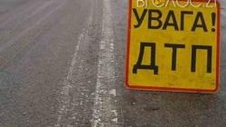 ДТП у Житомирі: одна людина загинула, двоє дорослих та однорічний хлопчик травмовані