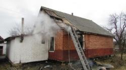 У Хорошівському районі у приватному будинку знайшли тіла двох загиблих чоловіків