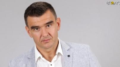 Розчищаю шлях майбутнім житомирським підприємцям, – Олег Малиновський