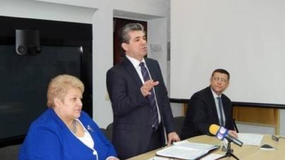 Екс-начальниця департаменту праці і соцзахисту Галина Корінна очолила обласний центр зайнятості
