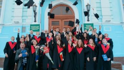 Випускники факультету ветеринарної медицини агроуніверситету отримали дипломи магістрів (ФОТО)