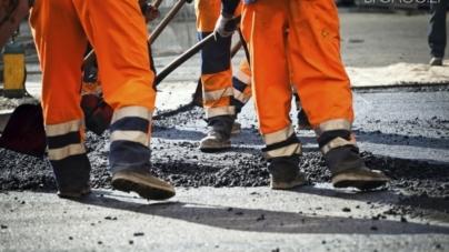 Стало відомо, коли у Житомирі ремонтуватимуть дороги