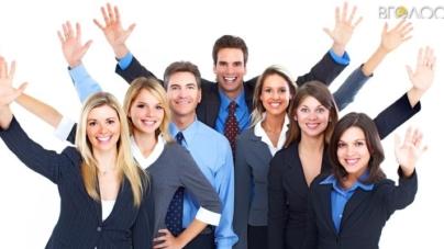 В області оголосили конкурс на посади хедхантера та трьох менеджерів