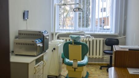 На 2,7 мільйони для приймального відділення дитячої міської лікарні закупили обладнання (ФОТО)