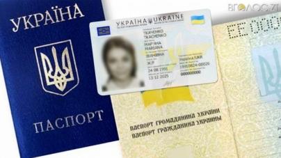 745 жителів області отримали id-картки упродовж одного місяця