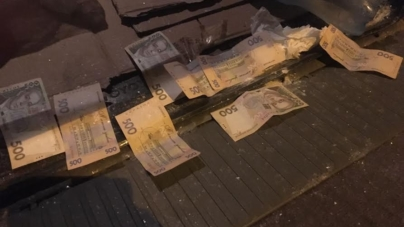 Вінницький підприємець у Житомирі намагався підкупити співробітника СБУ