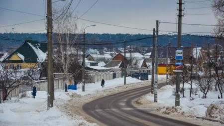 Фотоекскурсія Житомиром: вулиця Вільський Шлях
