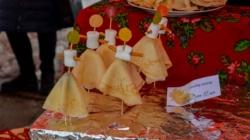 Як у Житомирі Масляну святкували (ФОТОРЕПОРТАЖ)