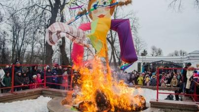 У Житомирі передумали святкуватиму Масляну, бо згадали про Майдан