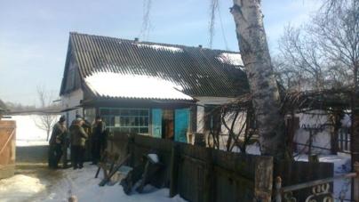 В Ємільчинському районі селянин згорів у власному ліжку (ФОТО)