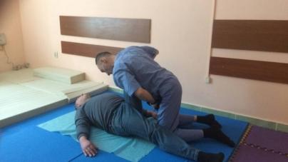 Поранені в АТО військовослужбовці можуть пройти у Житомирі безкоштовну реабілітацію