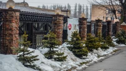 Фотоекскурсія Житомиром: вулиця Бульби-Боровця