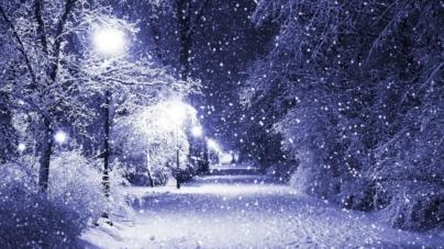 В області сніг, у Житомирі — хмарно