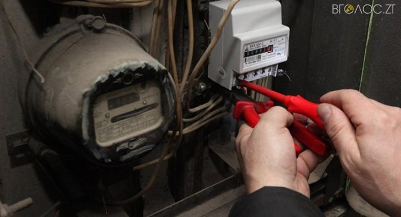 Майже 16 мільйонів Житомирводоканал заборгував за електроенергію