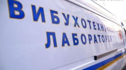 У Житомирі чоловік травмувався через саморобний виріб із порохом