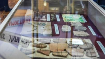 У краєзнавчому музеї відкрили виставку знахідок різних епох (ФОТО)