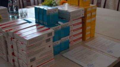 Міські лікарні Житомира отримали препарати для лікування діабету