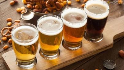 У Іршанському ГЗК закупили пиво для своїх працівників
