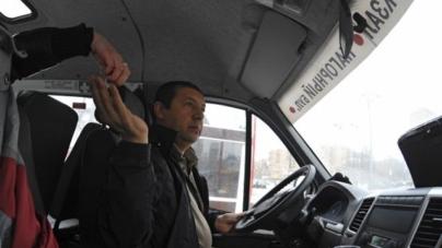 Собівартість 1 кілометра проїзду в «маршрутках» становить 4 гривні, – Сергій Сухомлин