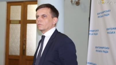 Секретаря міської ради не відсторонятимуть від виконання обов'язків, – Сухомлин