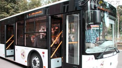 У мерії розповіли про новий комунальний транспорт у Житомирі