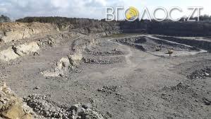 Земельну ділянку з гранітним кар'єром у Черняхівському районі повернуть державі