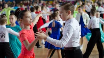 Всеукраїнські класифікаційні змагання з танцювального спорту відбулися у Житомирі (ФОТО)