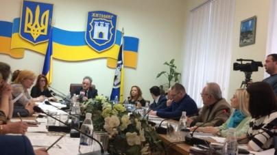 На підтримку творчих колективів та громадських організацій виділили 500 тис. грн.